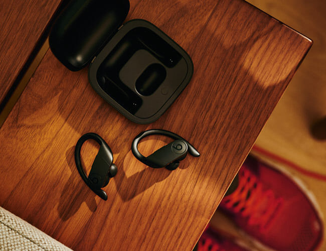 These Are the Best Fitness Earbuds You Can Buy Right Now