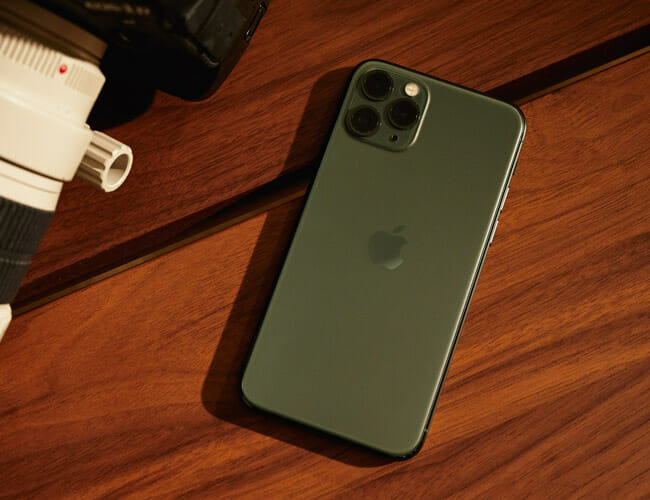 The iPhone 11 Pro Max Battery Really Is Enormous