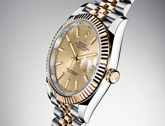 Everything You Need to Know to Buy a Rolex Datejust