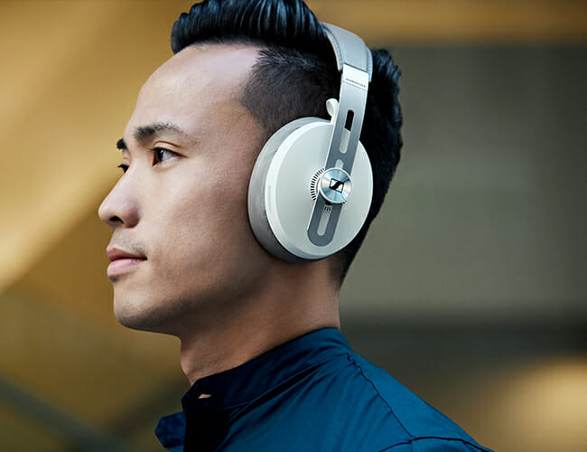 Finally, Sennheiser Releases New Flagship Noise-Canceling Headphones