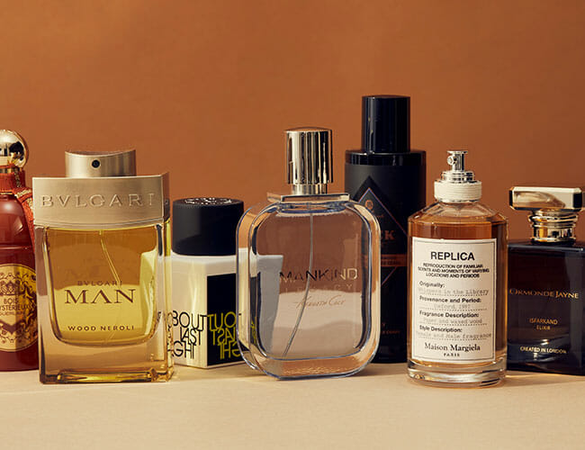 The 8 Best New Fragrances of Fall 2019