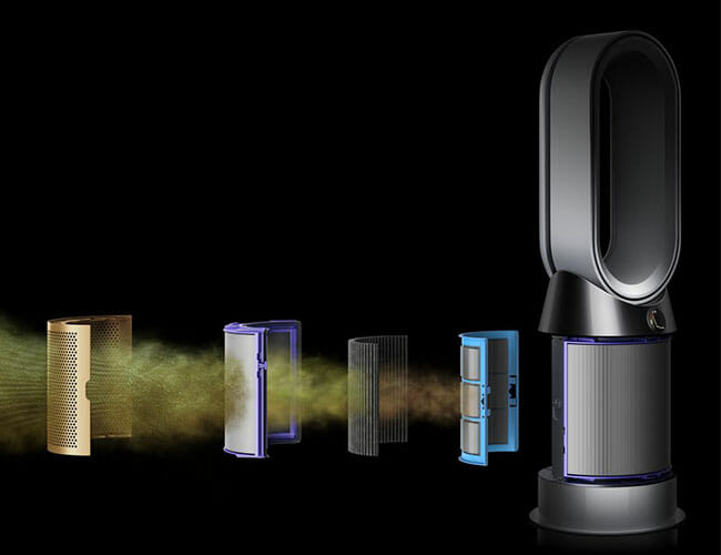 This Sleeper Product from Dyson Is Secretly One of Its Best