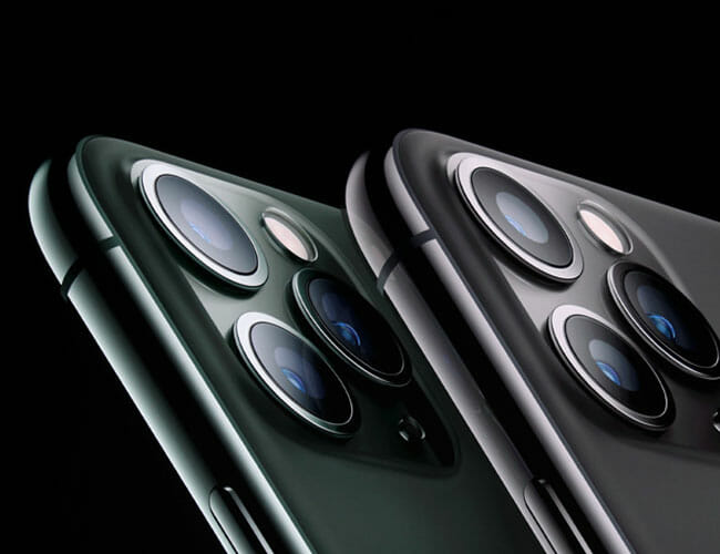 The 5 Biggest Takeaways from Apple's iPhone Pro Event