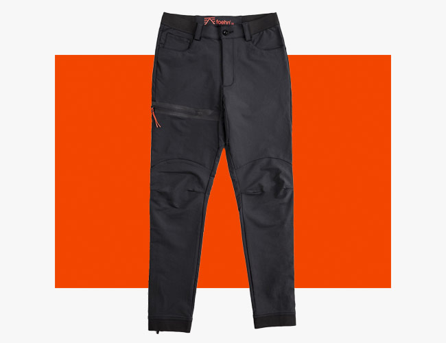 Kind of Obsessed: I Don't Climb, but I'm in Love with These Climbing Pants