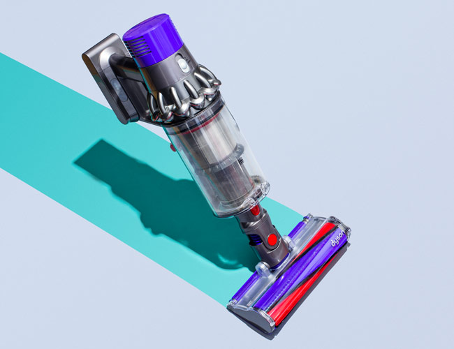 There's Just One Problem With Dyson's Most Powerful Vac Ever and It Ain't the Price