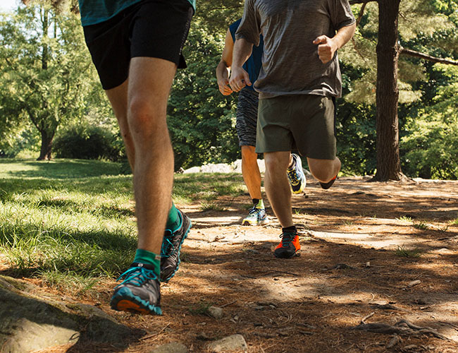 What Just Happened at Trail Running's Toughest Race — and How You Can Get Into the Sport