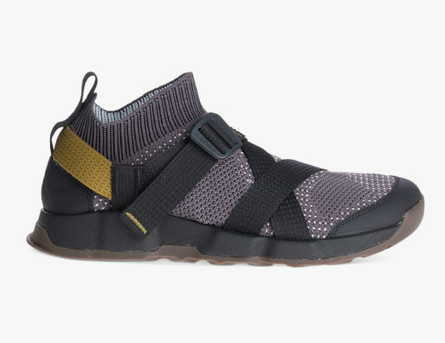 Admit It — You Want These New Socks-and-Sandals Shoes