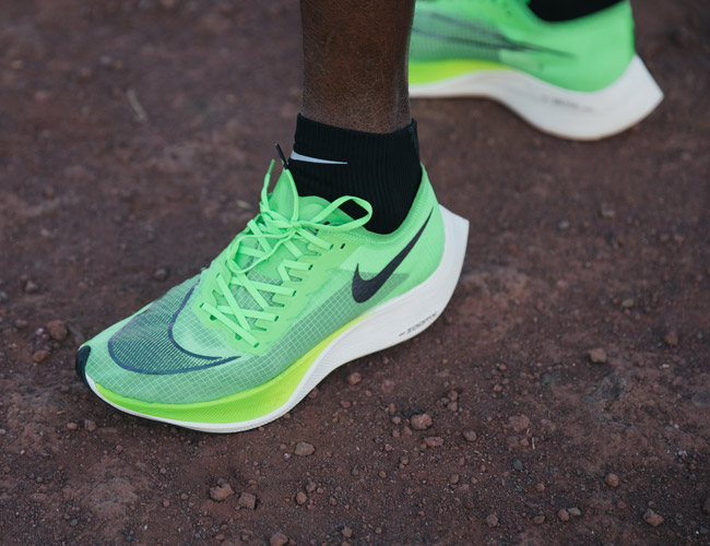 Nike's Fastest Shoe Is Back in Stock — Get It While You Can