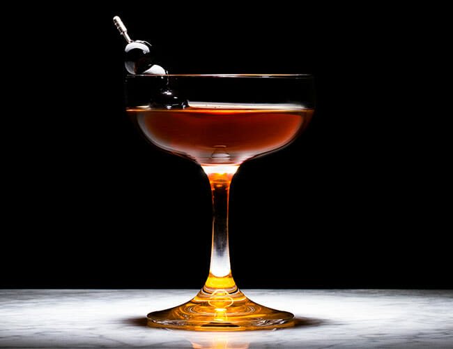 The 10 Best Whiskey Cocktails to Make at Home