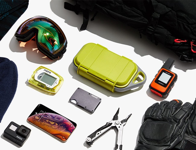 The Essential Accessories for a Weekend of Backcountry Riding