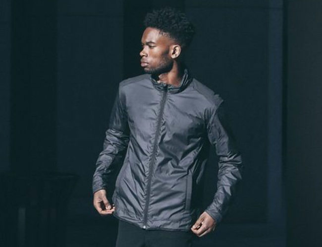 Mission Workshop's New Jacket Could Be the Perfect Midlayer