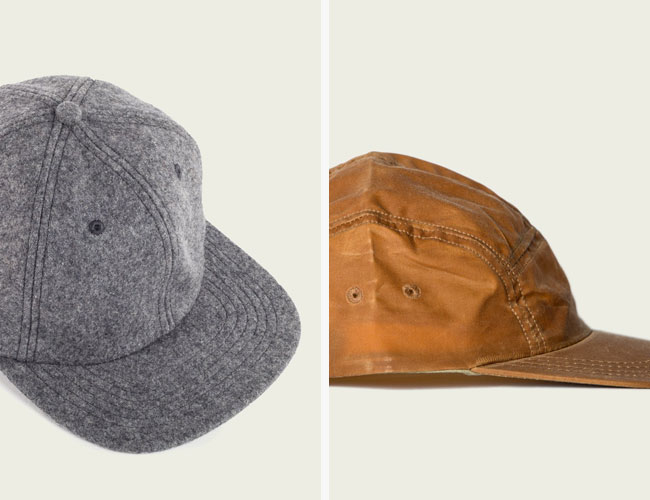 These Winter Ready Caps Are Made by Boot Brands