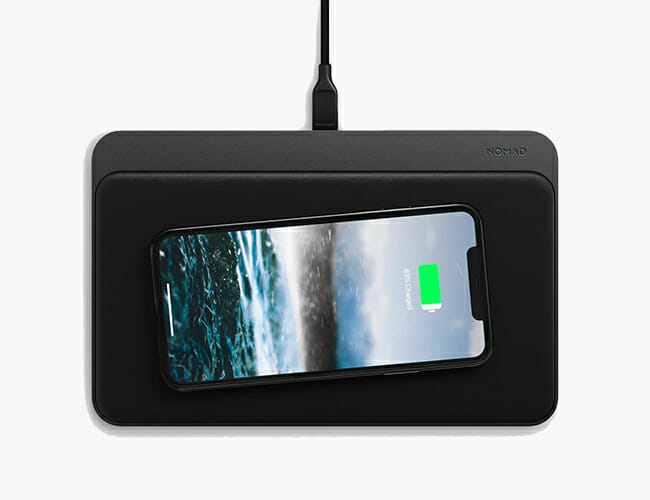 Apple Wishes It Could've Made a Wireless Charger Like This