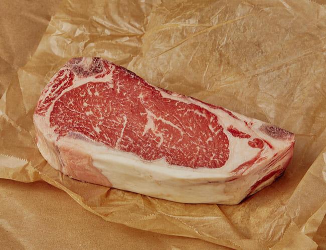 Want a Juicier Steak? Punch Some Holes in It