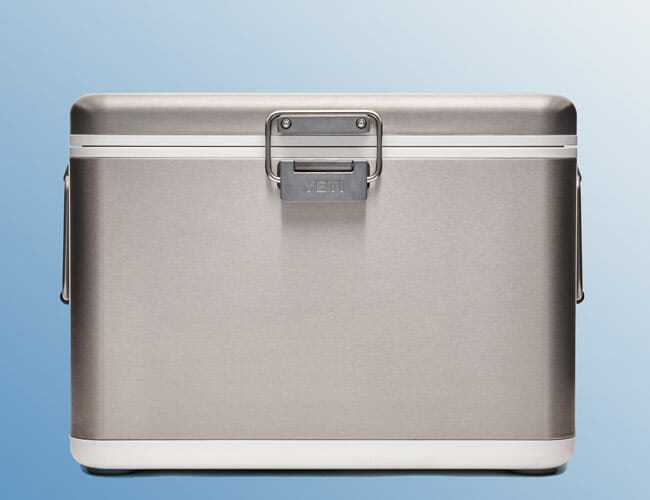 Yeti's Pricey New Cooler Might Be Its Best