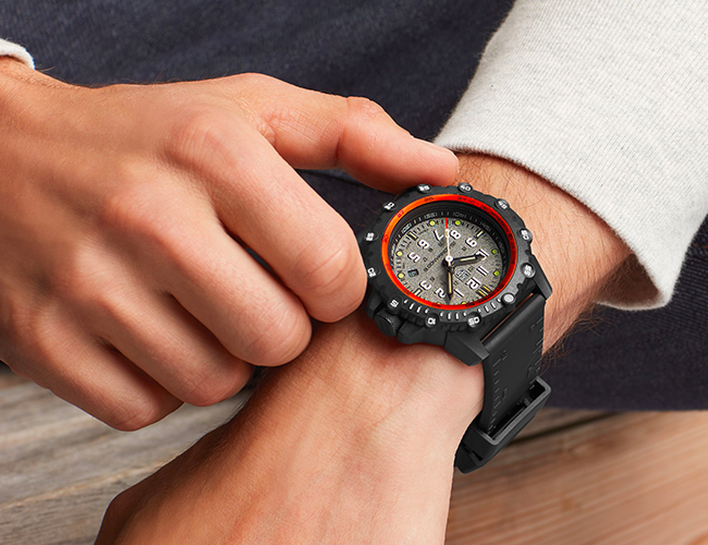 Luminox's New Fall Releases Feature Dive, Field and Pilots Watches