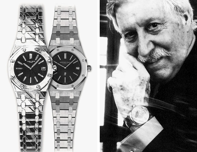 This Important Designer Had an Outsized Influence on the Watch Industry
