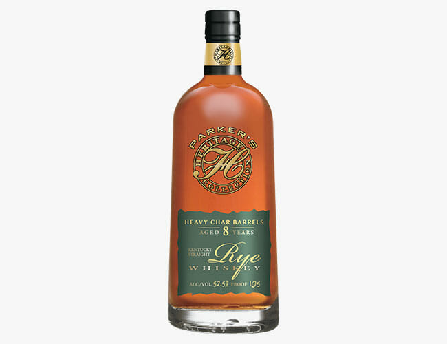 This Could Be the Most Collectible Rye Whiskey of the Year