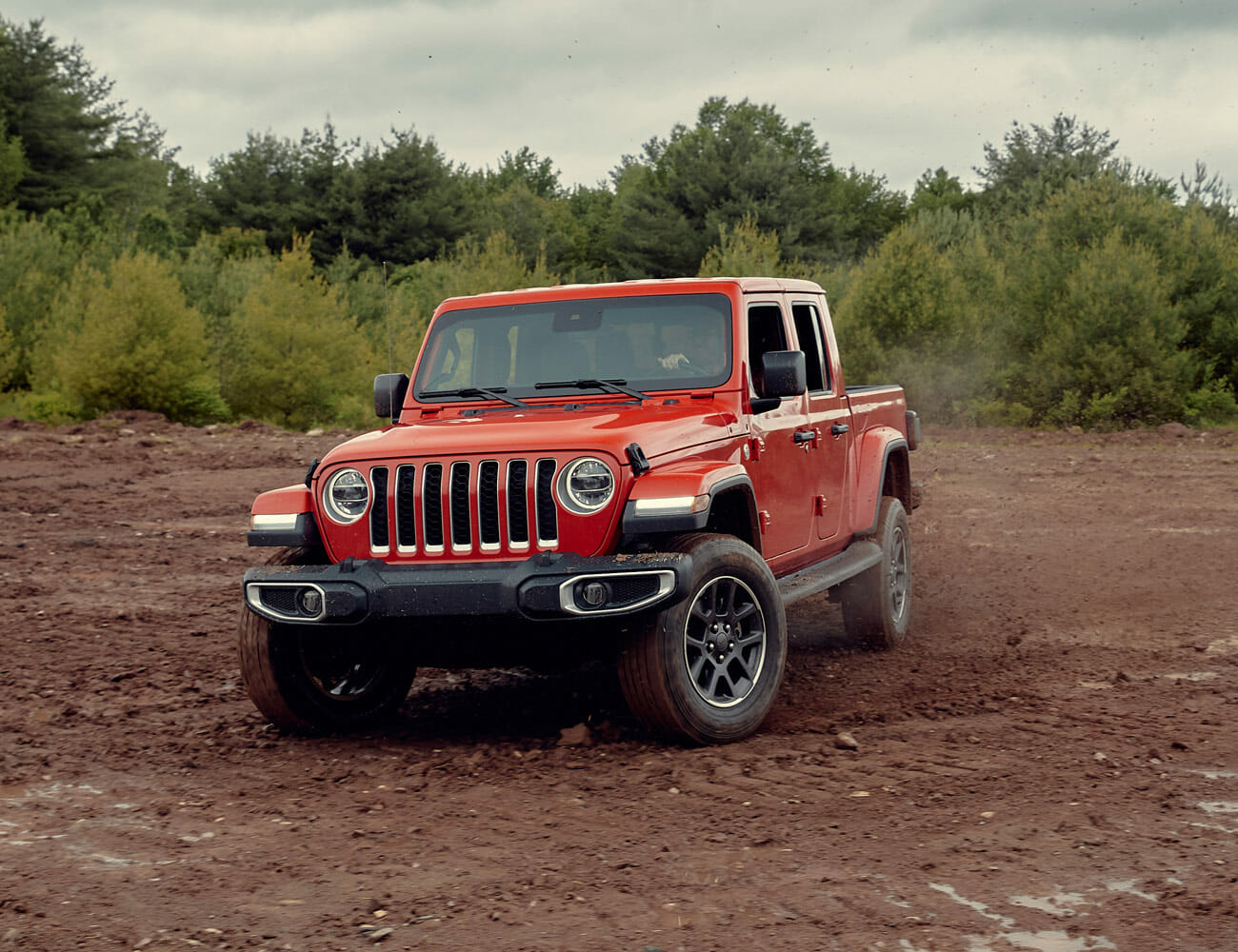 2020 Jeep Gladiator Review: A Truck for the People