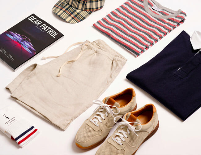 Win: These Made-in-USA Menswear Staples
