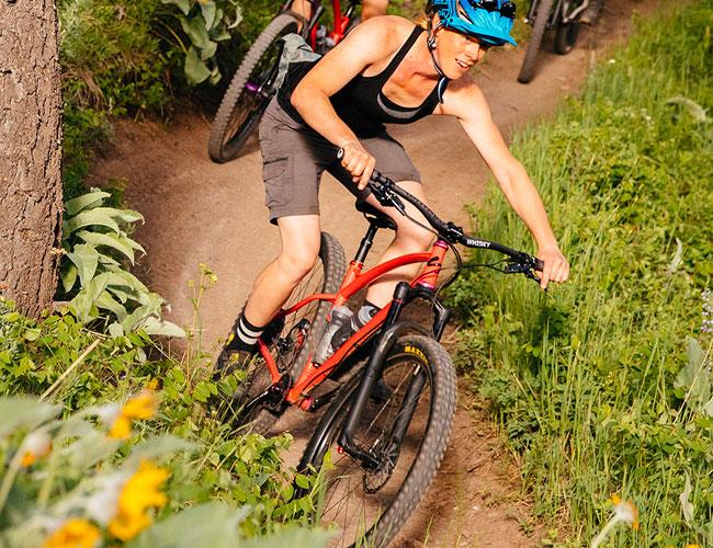 Want a Custom Mountain Bike? Buy This Instead