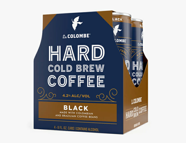 This Cold Brew Coffee Gives You a Different Kind of Buzz