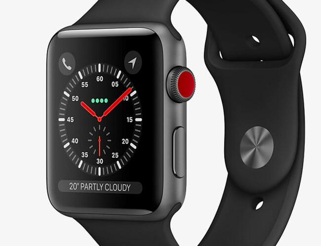 Apple Just Made the Best Deal on a Series 3 Watch Permanent