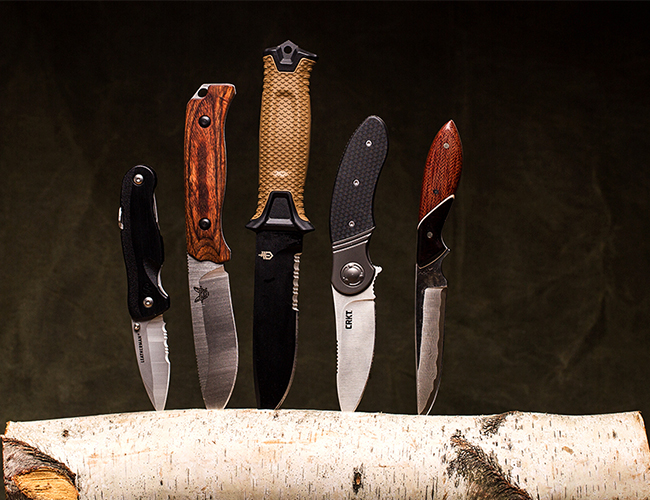 Everything You Need to Know About Pocket Knives