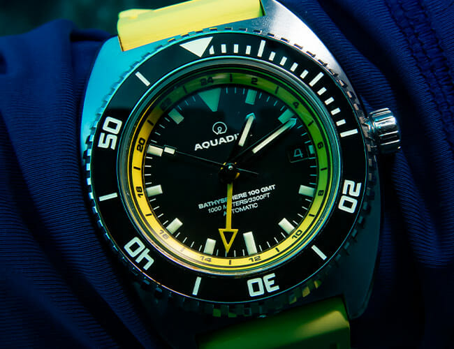 These Professional Dive Watches Are Completely Underrated
