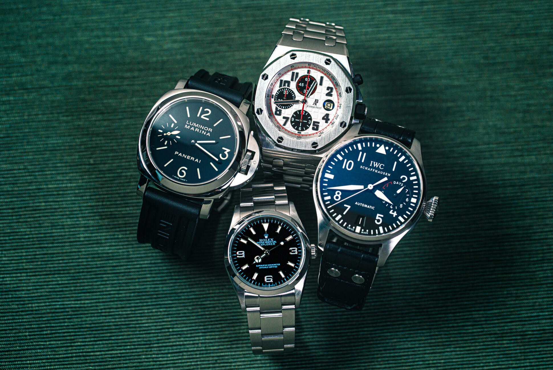 Crown & Caliber Makes Buying Watches a Breeze