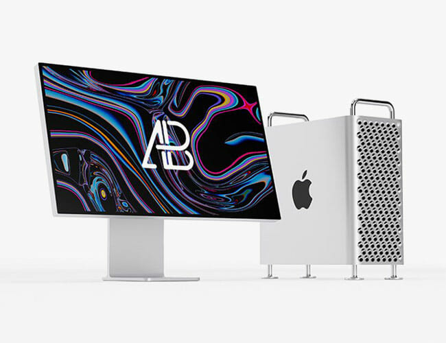 Just Try To Guess How Eye-Wateringly Expensive a Fully-Loaded Mac Pro Is