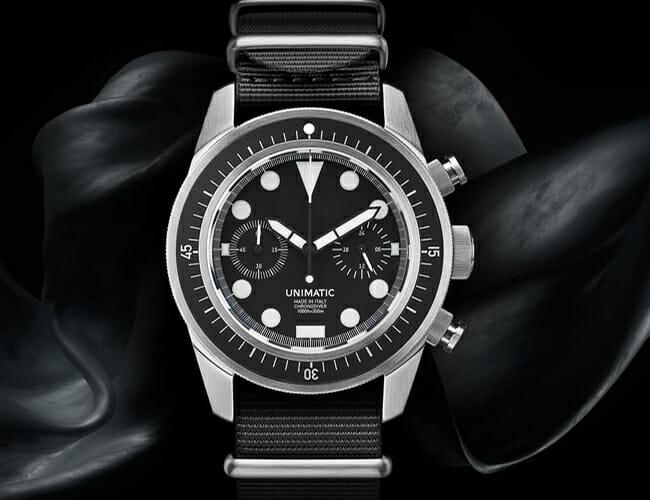These Affordable Dive Watches Come in Six Sleek New Versions