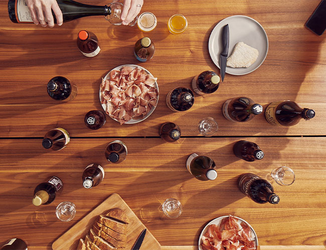 How to Host a Bottle Share: 7 Tips from a Beer Expert