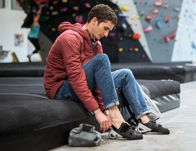 Why Would a Climbing Company Make Denim?
