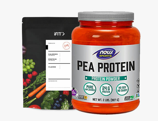 The 5 Best Protein Powders Available — and How to Use Them