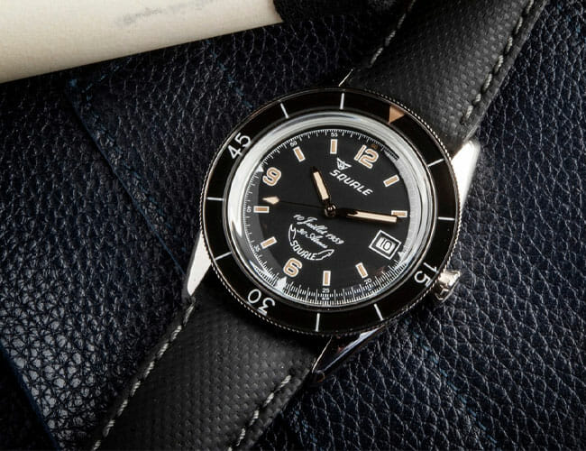 This Watch Brand Supplied Some of the Most Famous Watch Companies in the World