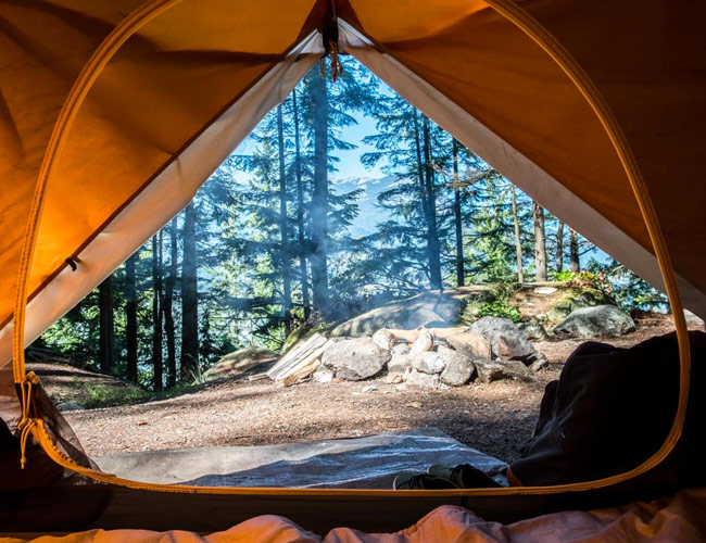 What You Need to Read to Get Ready for Fall Hiking & Camping