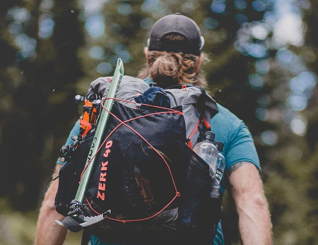 How Ultralight Backpacks Are Becoming Mainstream