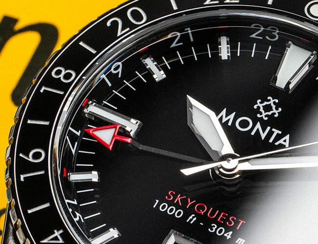 This Company Is at the Forefront of Modern American Watchmaking
