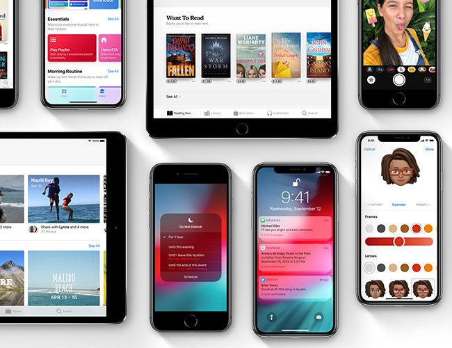 Why You Should Download iOS 12 Right Now