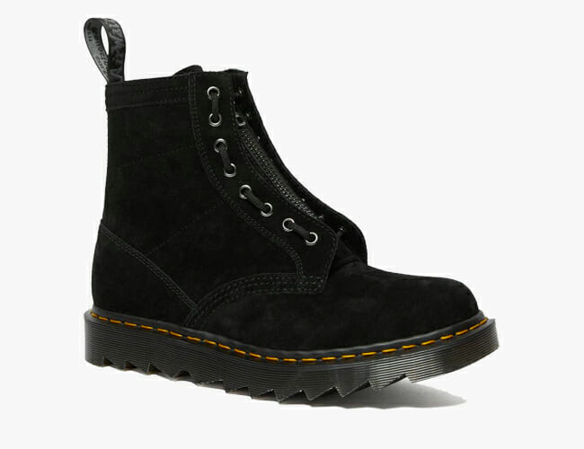 Dr. Martens Just Released One of the Best Boot Collabs of the Year
