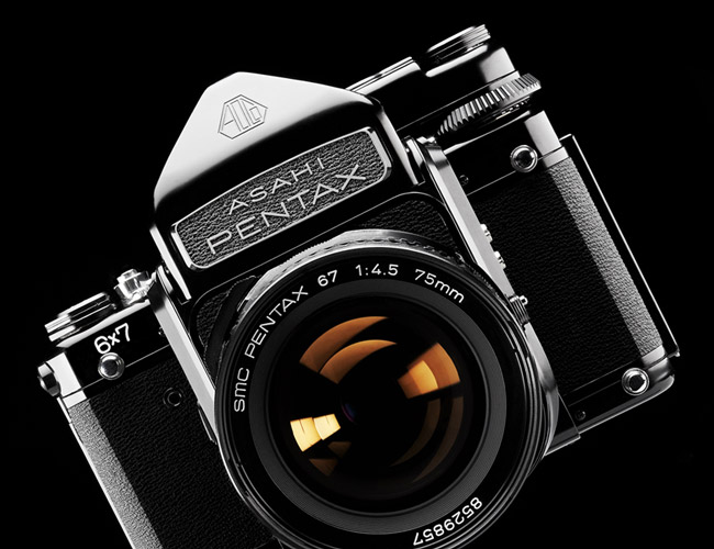 24 Great Vintage Cameras You Can Still Buy