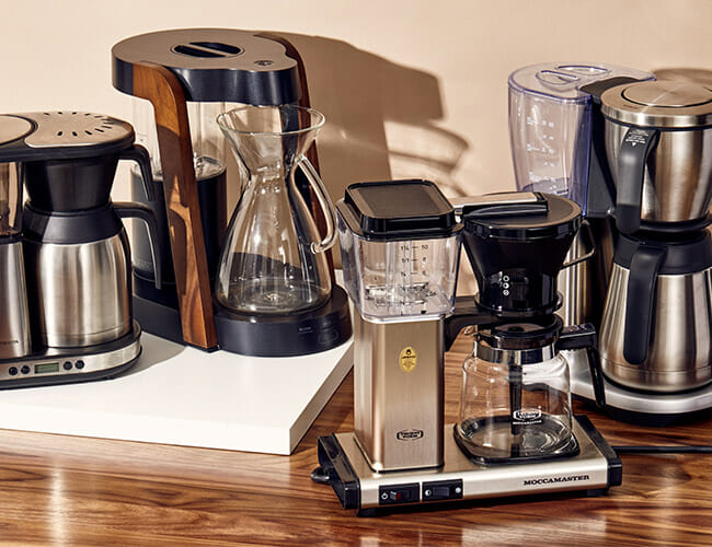 The 8 Best Coffee Makers of 2020