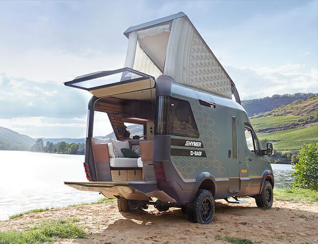 Our 5 Favorite Camper Vans of 2019