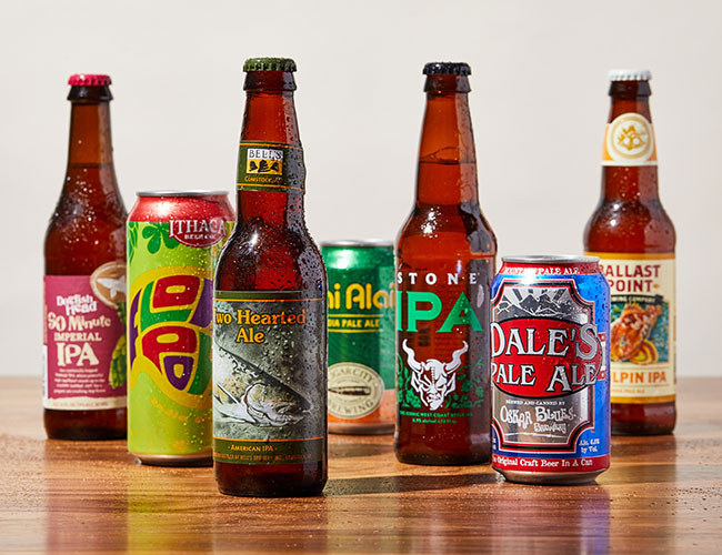 12 Classic IPAs That Still Stand Up Today