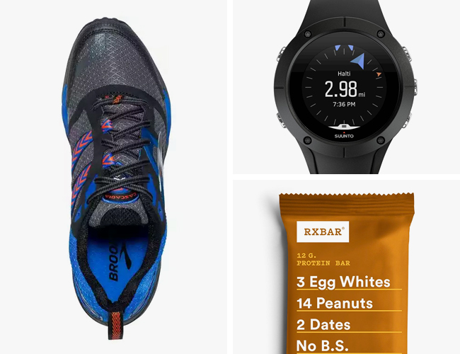 All the Tips and Gear You Need to Transition Into Trail Running