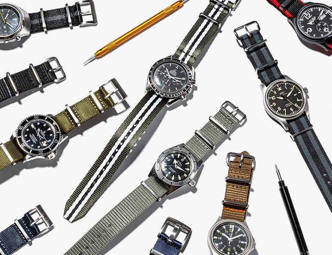 Who Makes the Best NATO Strap?