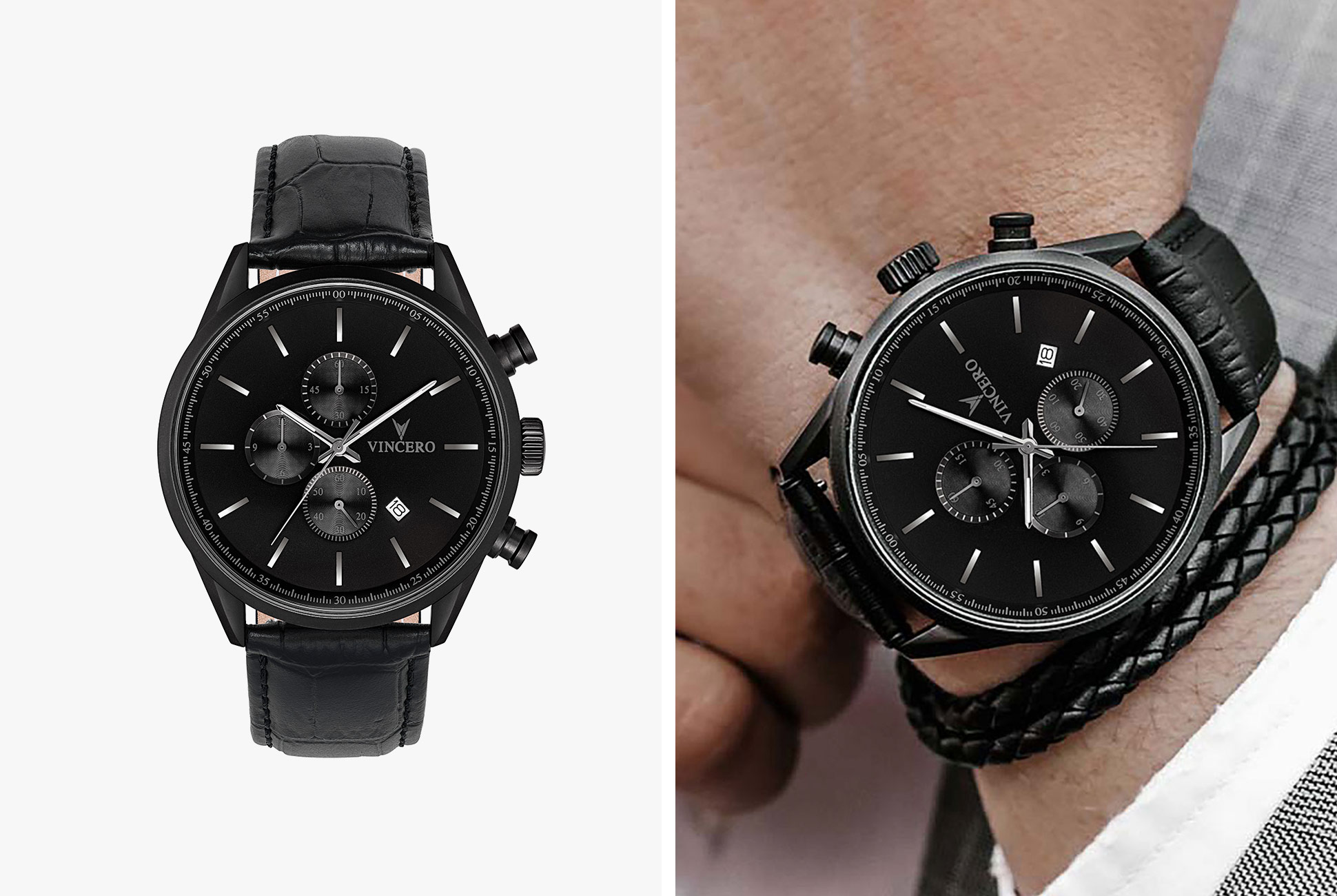 Briefings Ferrari On Track Quilted Wireless Powerbank 10k Mah Black Vincero Timepieces The Word Luxury Gets Thrown Around A Lot When Talking About Watches But What Is Watch It Most Expensive Piece You Can