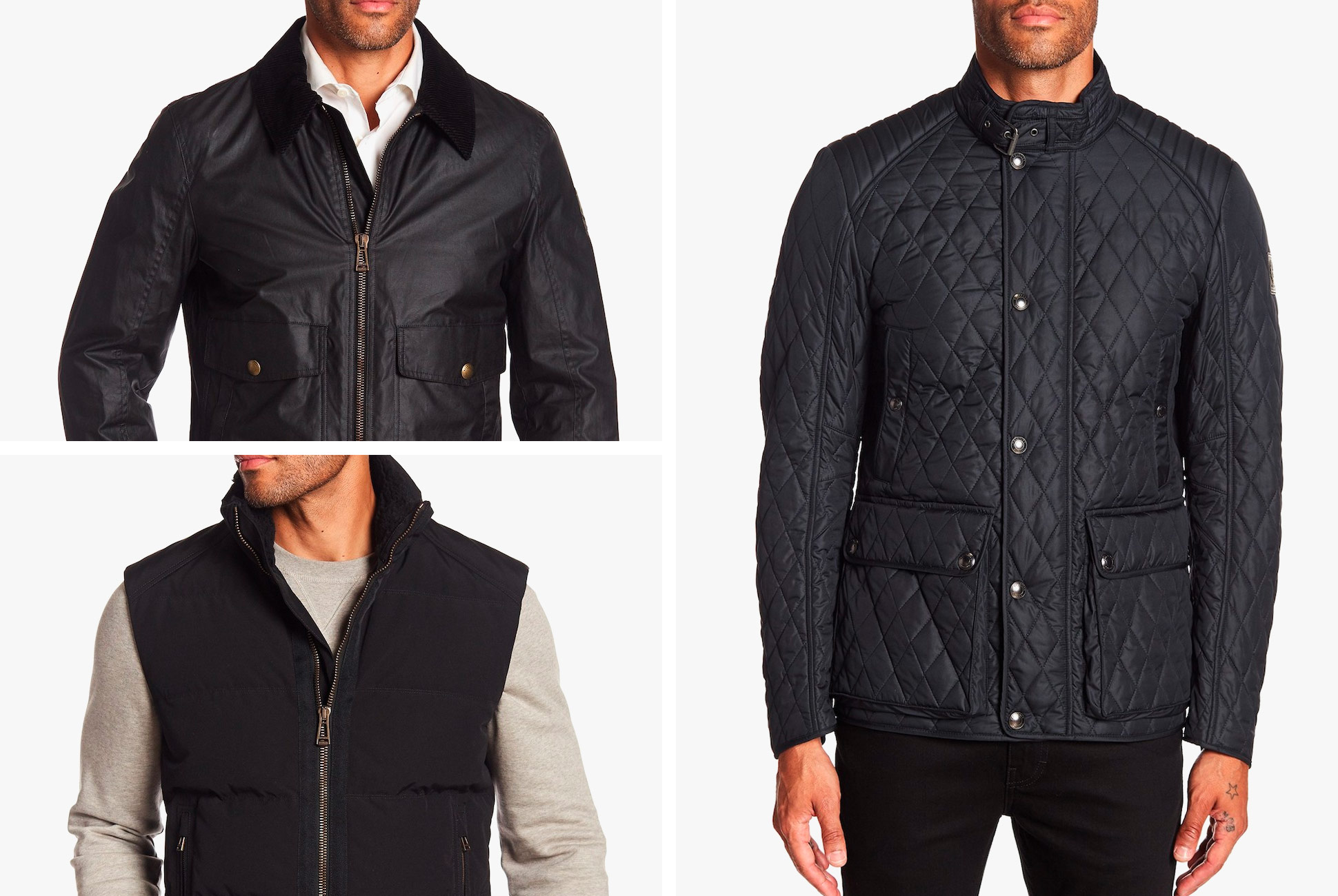 Briefings Ferrari On Track Quilted Wireless Powerbank 10k Mah Black Belstaff Jackets Save 52 Since 1924 Has Earned A Reputation For Producing Range Of Functional Top Tier Outerwear The Uk Based Brand Is Most