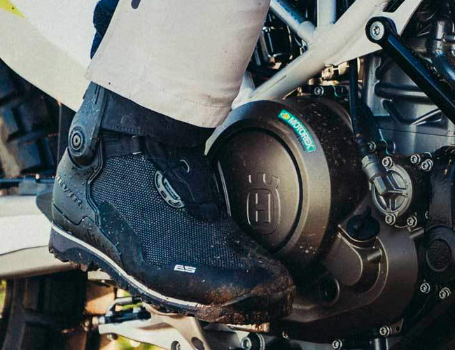 Some of the Best New Motorcycle Boots of 2019